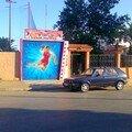 Club House CODM(Club Omnisports De Meknes)