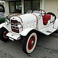 Ford model a speedster-1928