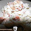 0214 Risotto champignons crevettes CK Couv