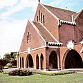 Fourmies - le monastère des clarisses