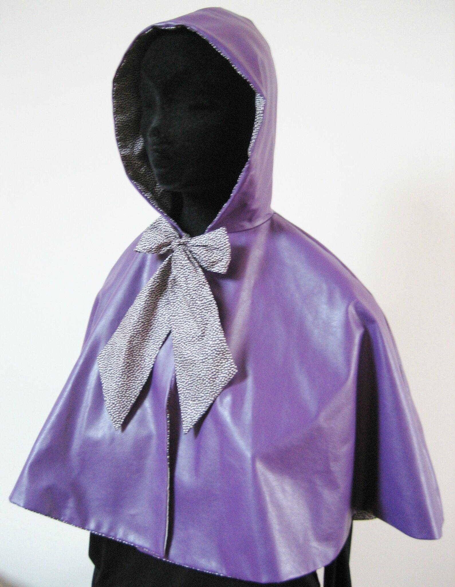 accessoires violets 017