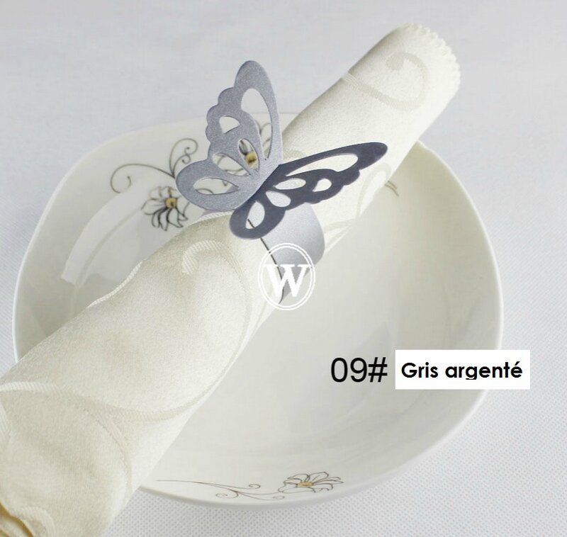 porte serviette papillon 4