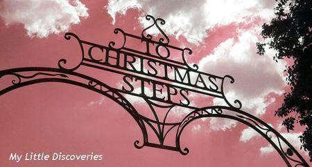 X-mas Steps