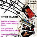 Variétés : festival régional 2015 - VESOUL