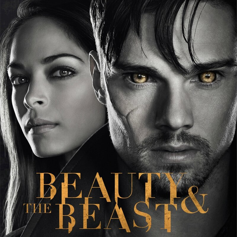 Beauty and the Beast S1 iTunes