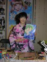 Yuka Tao 2