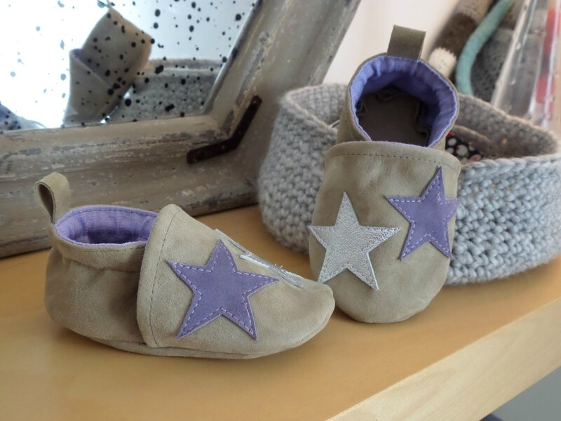 chaussons 032