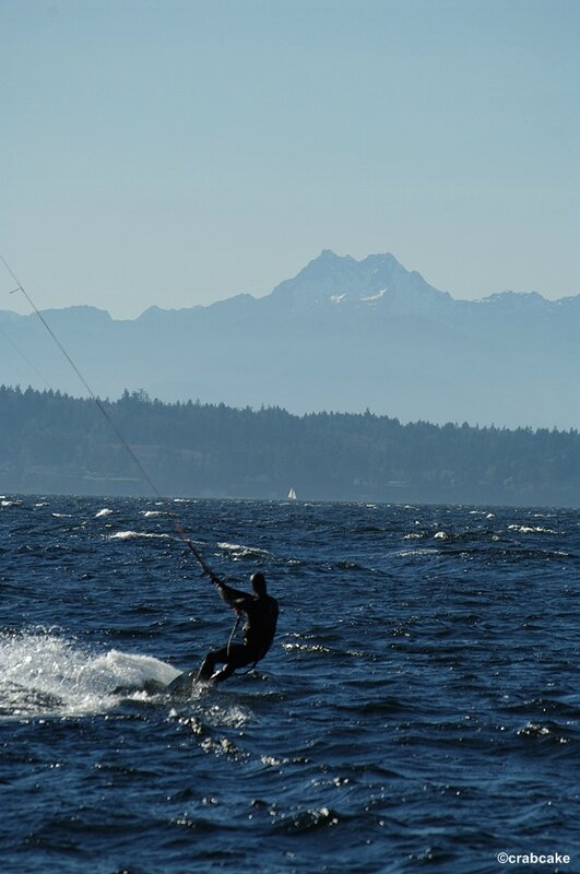 Kite Surf Seattle