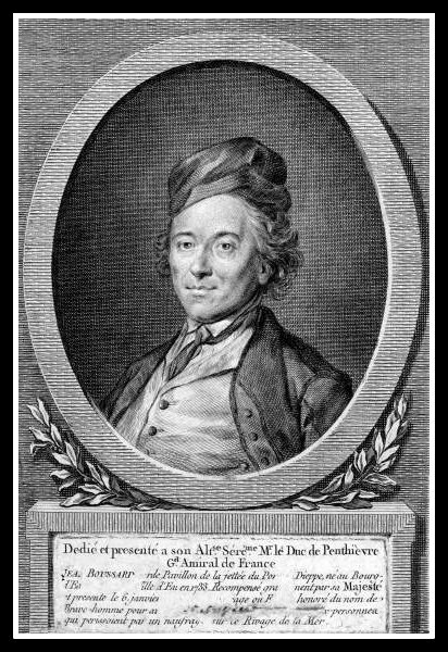 BOUZARD portrait