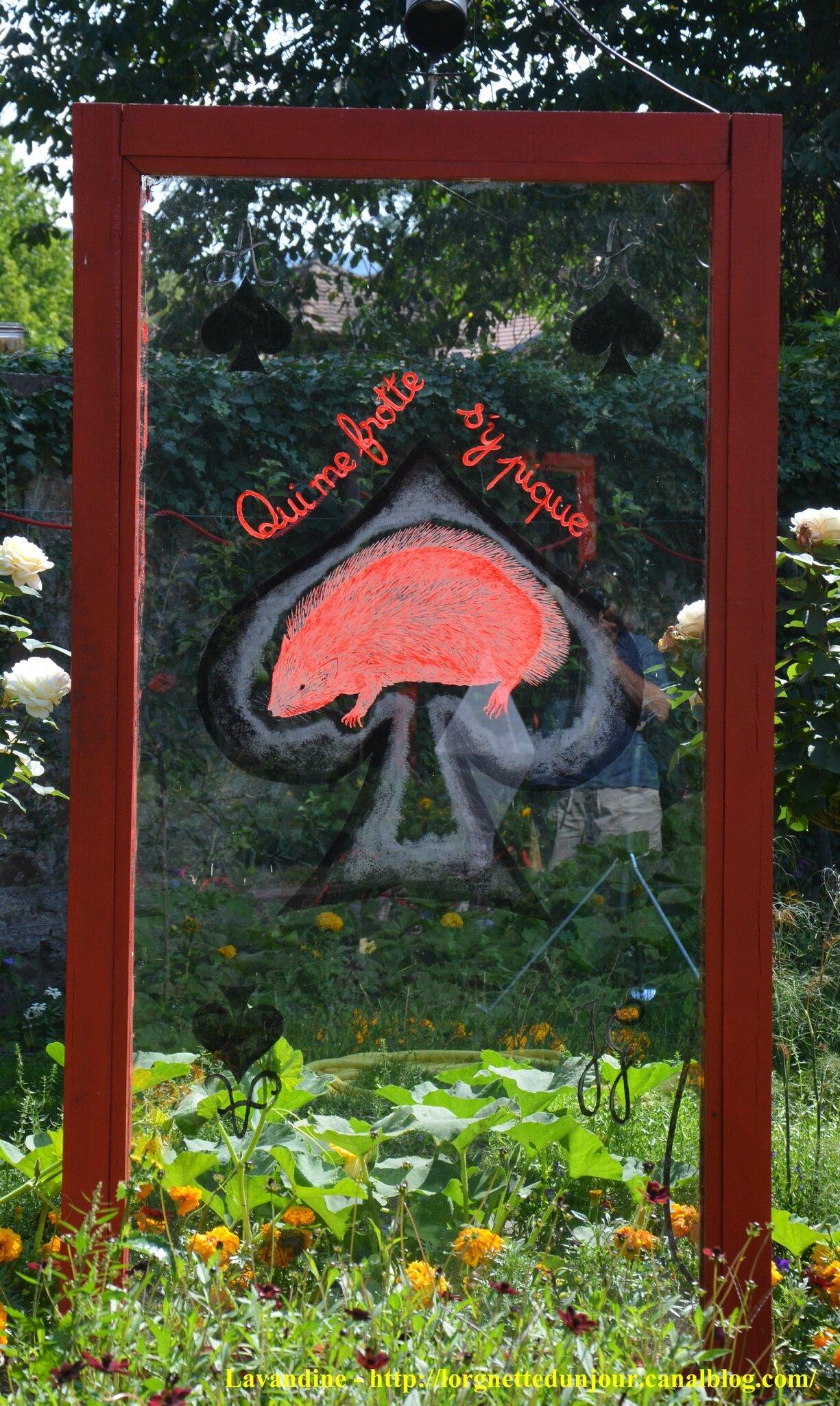 05/09/12 : Au pays d'Alice