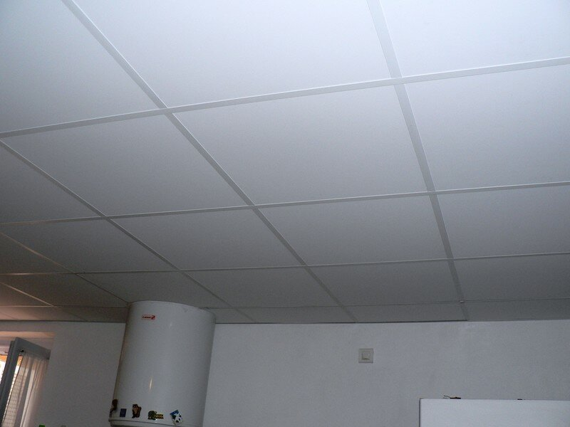 Service temporarily unavailable for Pose lambri pvc plafond