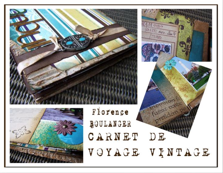 Scrapbooking  Le scrap made in FRANCE