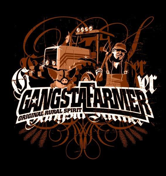 Gangsta Farmer