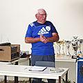 996 - 2013 - Tournoi de foot FCC