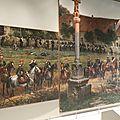 Detaille et De Neuville, Panorama de Rezonville,