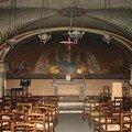 Saint-nizier, l'église