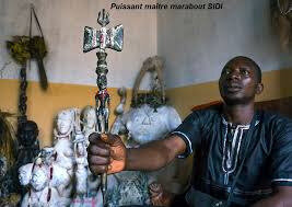 Grand Maître Marabout voyant Sérieux Africain BAB SIDI Spécialistes des travaux vaudou