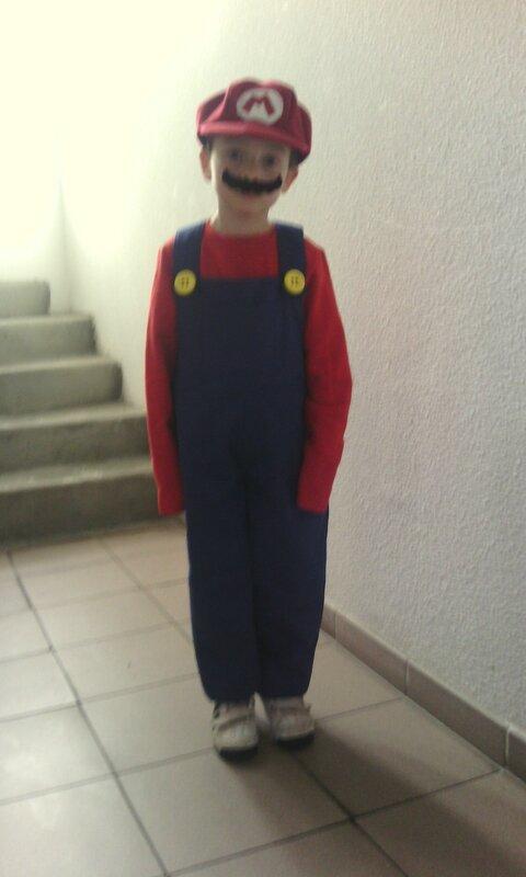Grégory Mario