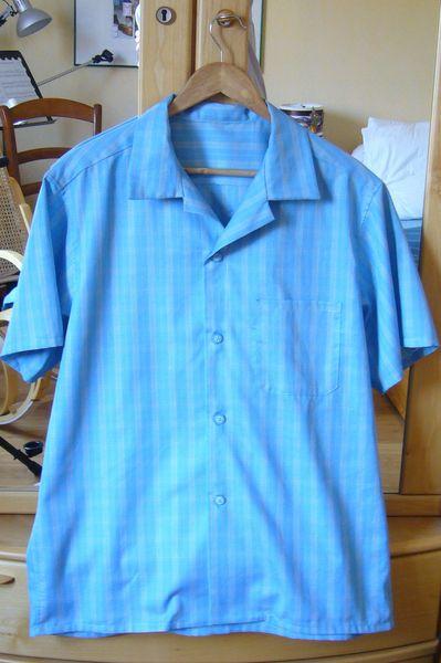 chemise 14
