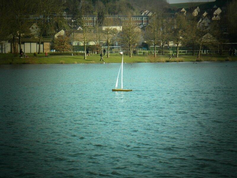 lac de Montville