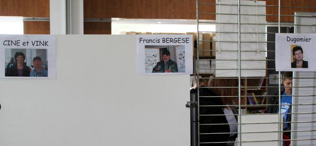 expo a Seneffe 2013