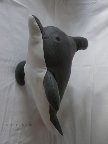 2009 10 dauphin tuto et patron en ligne photo de With plan maison en ligne 7 2009 10 dauphin tuto et patron en ligne photo de
