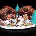 Maisons de Noël - Mili