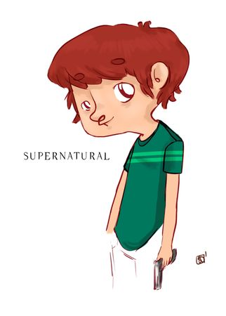 sam supernatural