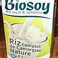 Concours biosoy