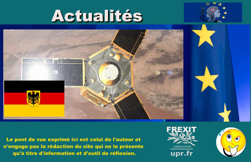 ACT ESPACE ALLEMAGNE