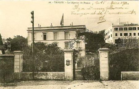 L_gation_de_France___Tanger