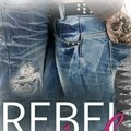 Rebel ink (wicked ink chronicles #3) by laura wright (arc provided for an honest review)