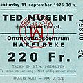 1976-09-11 Ted Nugent-Lone Star