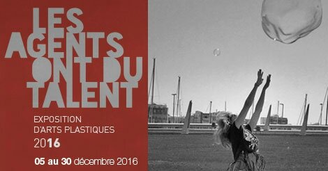 affiche MCC agents ont du talent 2016