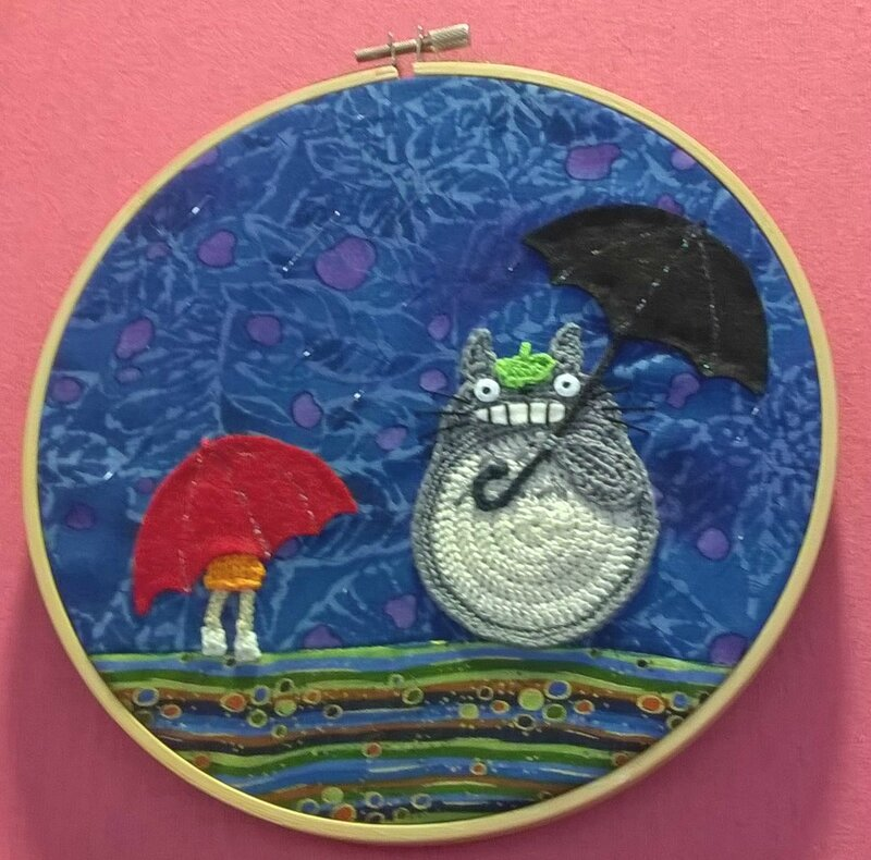 cadre-Kakotille-Totoro-et-son-parapluie