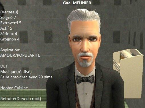 Gaël Meunier