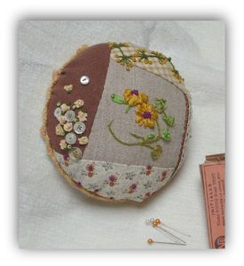 pincushion marguerite 2