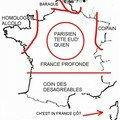 La France vue par les gens du Nord