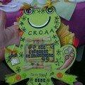 La grenouille de LOLO