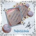 Fondant de douche 2
