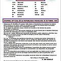 03 LES 15 SURCHARGES OFFICIELLES DE LA LIBERATION