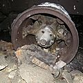 Mack roue