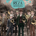 Découverte du web: reza, groupe folk rock