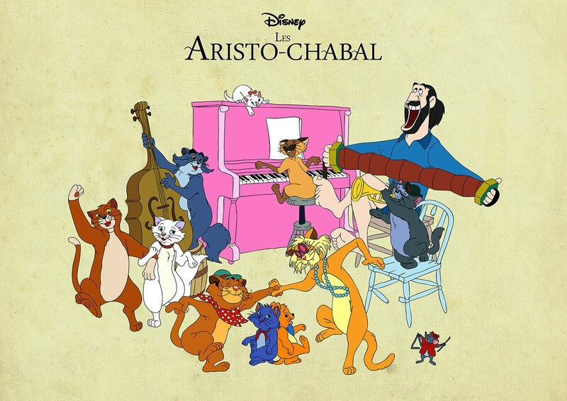 Les Aristo-Chabal
