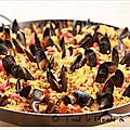 Palla aux moules 