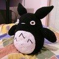 Livraison express d'un totoro noir....!!!!!