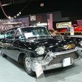 CADILLAC Series Sixty Two 4door hardtop Sedan 1957 Offenbourg (1)