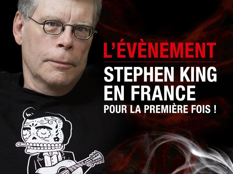 King_en_France