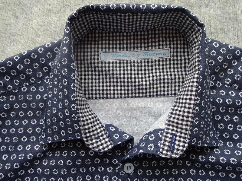 chemise homme 5