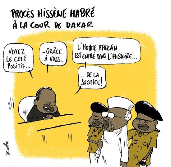 Hissene-Habre-proces